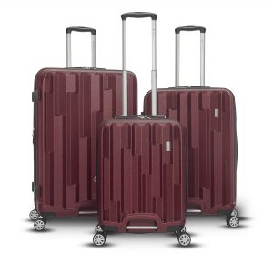 Luggage Catalog